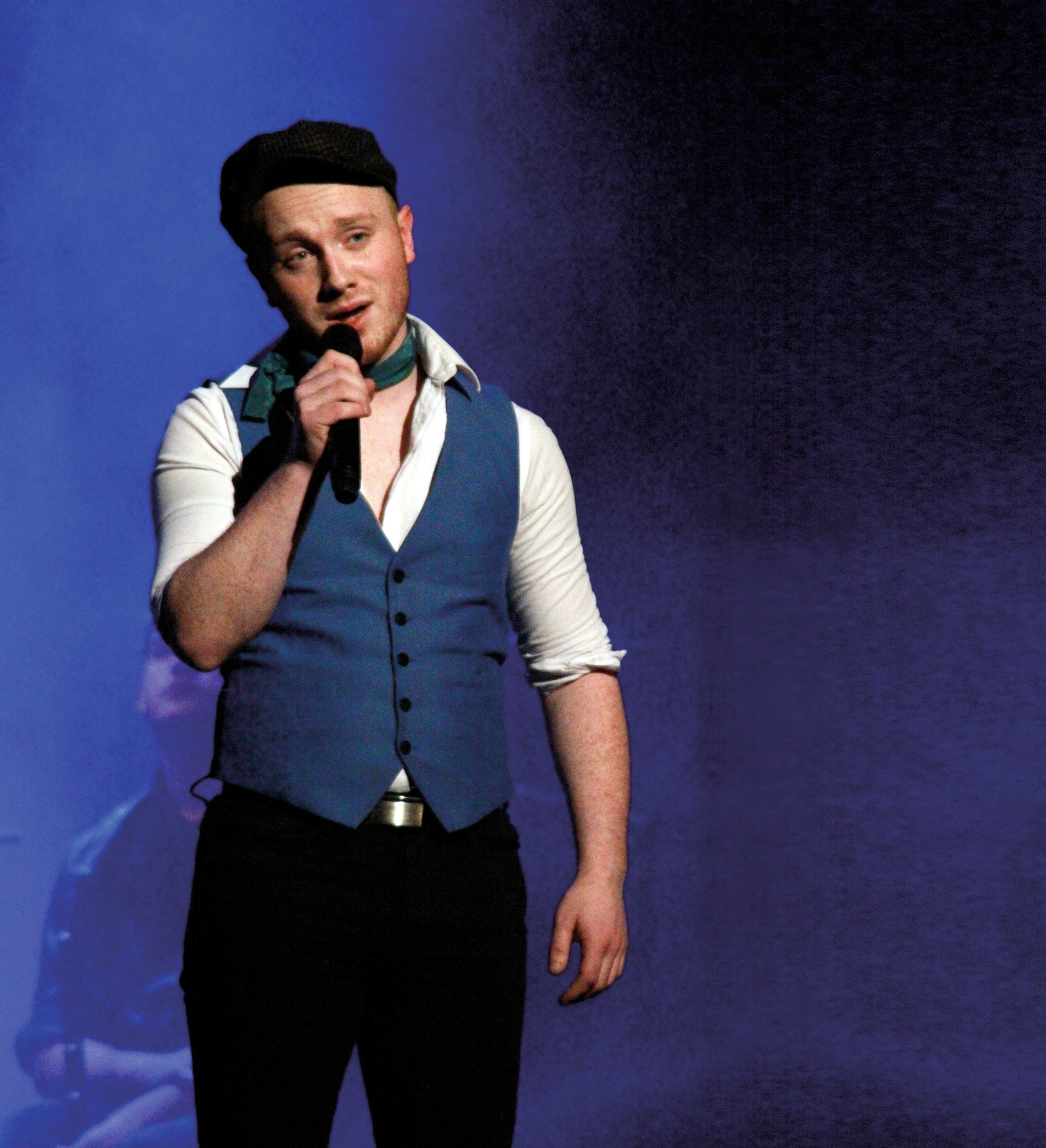 Irish Christmas | Konzertdirektion Landgraf - Tournee-Theater EURO ...