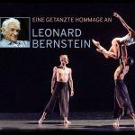IN ARBEIT: Eine Hommage an Leonard Bernstein