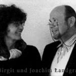 Birgit und Joachim Landgraf
