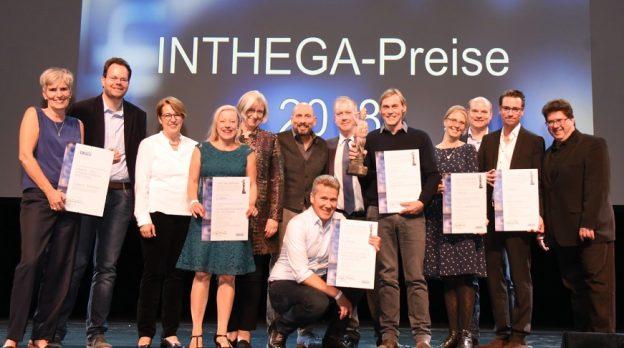 INTHEGA Preisverleihung 2018