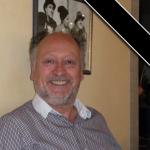Manfred Gerber (13.09.1939 – 28.03.2018)