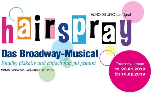 Musical HAIRSPRAY