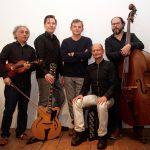 D. Horwitz und Jourist Quartett - Johannes Huth - Ensemble (c) Fritz Meffert