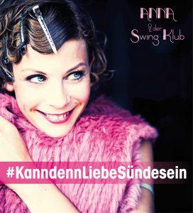 #KanndennLiebeSündesein © Bernd Brundert