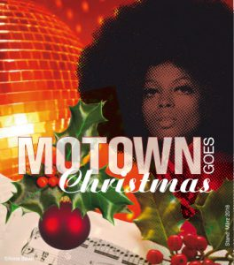 Motown goes Christmas
