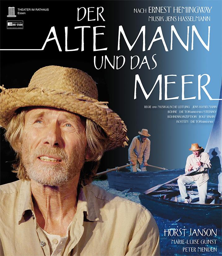 """Pakat """"Der alte Mann und das Meer"""" 2013"""