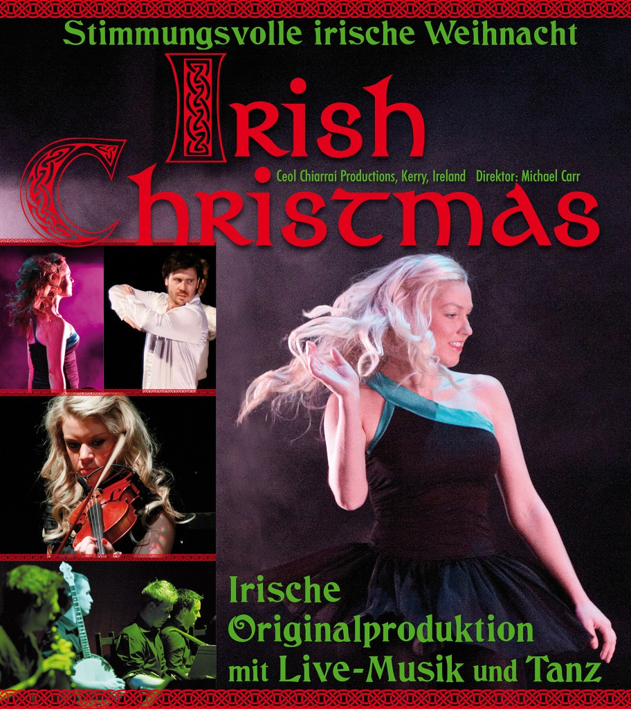 "PL ""Irish Christmas"" 2015"
