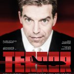 Plakat Terror 2016
