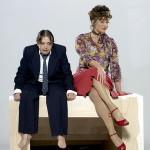 Szenenfoto mit Katharina Thalbach und Andreja Schneider