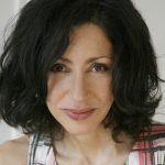 Yasmina Reza (c) rechtefrei
