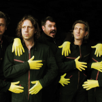 Yellow Hands